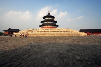 Photo: Beijing