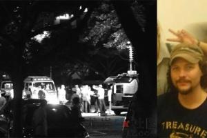 Photo: German citizen sentenced to death for double murder in Xiamen