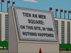 From Simpson's Episode