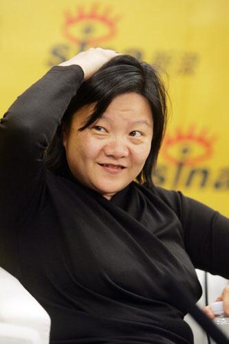 Hong Huang