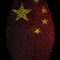 China Fingerprints