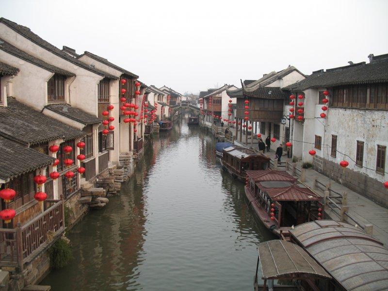 Suzhou dejting