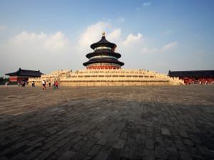 Beijing: Temple of Heaven