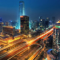 Photo: Top 10 attractive cities for China expats -- 2012 edition