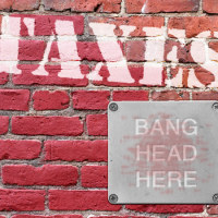 Taxes - Bang-Head Here