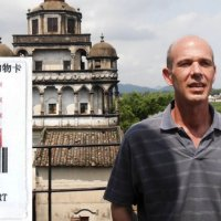 Photo: American teacher spends 7 months in Chinese jail enduring forced labour