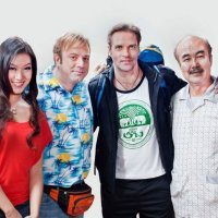 Photo: Laowai experience to be captured in new TV sitcom