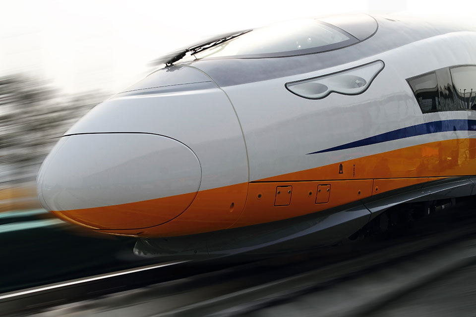 chinese-bullet-train