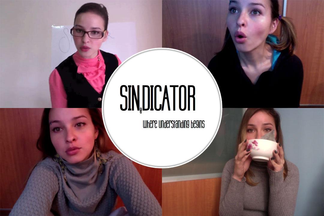 Sindicator Collage