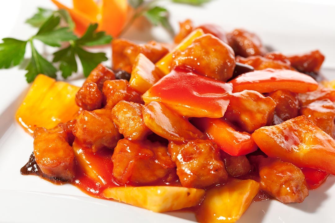 China's underrated northeastern cuisine – Discover China |Guangdong Sweet And Sour Pork