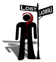 Lost Laowai - China expat/traveller community